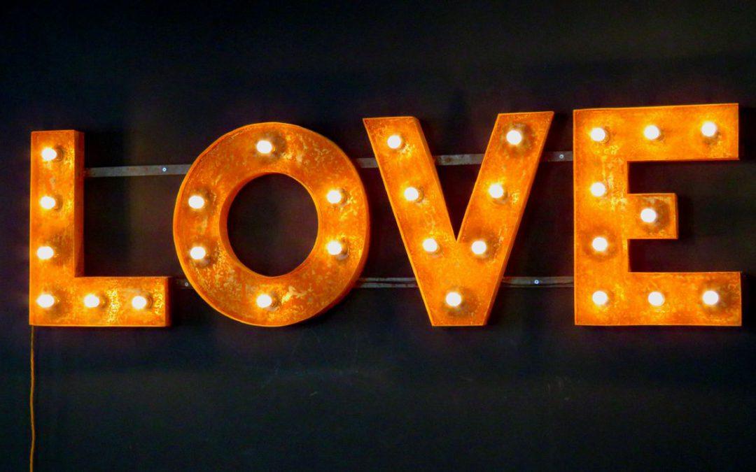 Love Creative