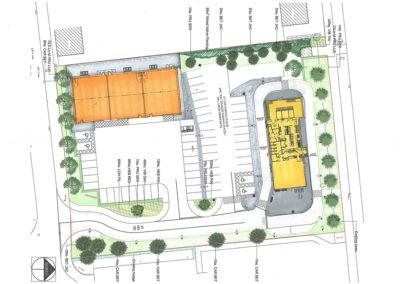 Buckshaw Planning